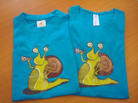 T shirts Ilheus do Porto Santo